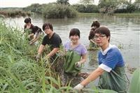 本校「生態社區建構」課程