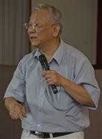 教育學院大師演講5/30邀請曾志朗蒞校