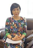 104學年度新任一級主管專訪外語學院院長陳小雀
