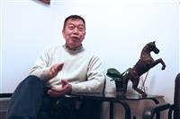 【卓爾不群】法文系教授吳錫德