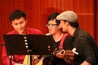 聆韻口琴社第42屆成果音樂會「音樂雜貨鋪」