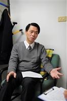 新任二級主管專訪 林宜男