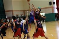 校長盃-籃球決賽