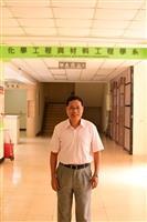 【教師節特刊40年】工學院 化材系教授 林國賡