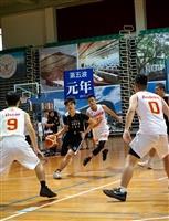 校長盃男籃初賽