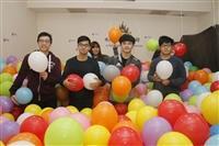 2017氣球社氣嘉年華