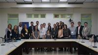 外語學院配合外交部活動舉辦茶道演講