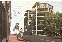 張耿嘉獲全國大學建築設計新人獎佳作