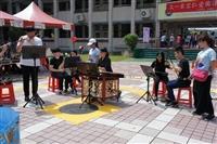 國樂社9/24在太一玄宗園遊會公義演出