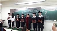 105學年度管科系自辦畢典