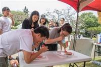 學生會活動-當紅榨汁機