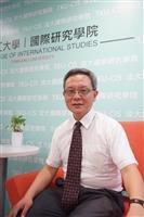 學術人員專訪:戰略所王高成