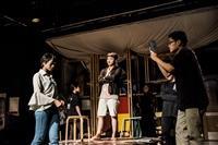 實驗劇團108-1期初公演