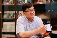 【卓爾不群】 旗訊科技公司總經理 林振輝引領趨勢建立CIO交流平台
