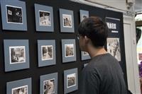 海事博物館 阿忠哥「淡水日常」攝影展