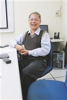 電機系副教授楊維斌 深入淺出增強學生實力