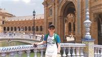 曾晙瑋 熱情探索西班牙