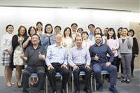 復旦大學教授林榮日 演講「中國高等教育的戰略思維」