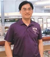 師資培育中心主任陳劍涵