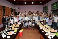 土木系76級畢業30年於6/17返校辦同學會