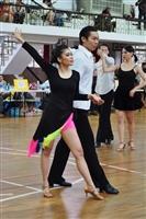 國標舞社12/2(六)中午12:30舉辦淡江盃國標舞賽