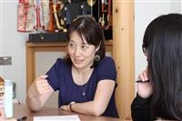 日文系教學經驗分享會