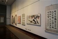 文錙藝術中心開展