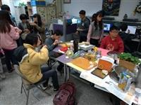 視障資源中心暨啟明社107-1生活適應活動
