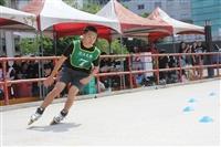 溜冰社第十四屆「淡大盃」