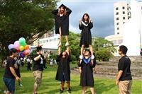 2017畢業典禮-校園