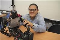 2016年FIRA「人型機器人」組隊長電機系周致學