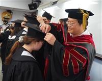 105學年度歷史系自辦畢業典禮