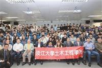 新加坡萬德集團董事長莊文甫 凝聚大陸淡江人