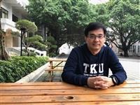 104學年度特優導師周應龍