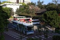 【校園即景】大型校車走入歷史