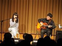 西音社4/27(四)19:30邀請「Vast & hazy」樂團,與詞曲創作社合辦「創作專輯  的次等秘密」講座