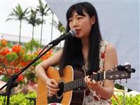 畢聯會5/28-6/1為畢業公益市集-歌手洪安妮演唱會