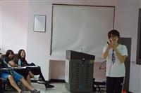 【學生會B計劃認證講座】Youtuber - How How 陳孜昊