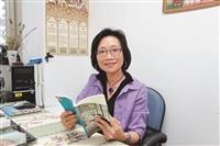法文系教授楊淑娟