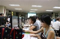 學習平臺與先期預警工作坊