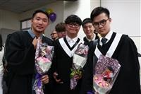 105學年度產經系自辦畢典