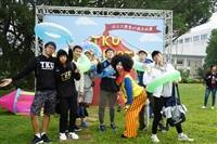 校慶園遊會:拍賣馬戲團