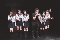 日文系戲劇公演校園暑假語錄