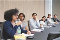美洲研究所亞太研究數位學習碩士在職專班