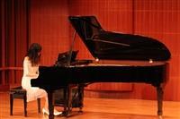 鋼琴社小成發