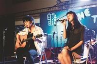 5音樂社團接力演奏 校園成樂海