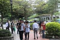 108學年度大學個人申請入學甄試考場實況