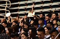 105學年度畢典主場-花絮