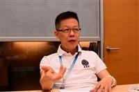新生特刊-廣達集團總經理楊麒令