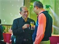 12/9(六)1800商管學院EMBA歲末聯歡晚會
